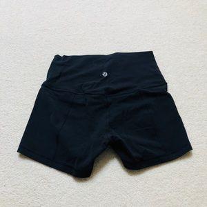 Yoga/ runner shorts